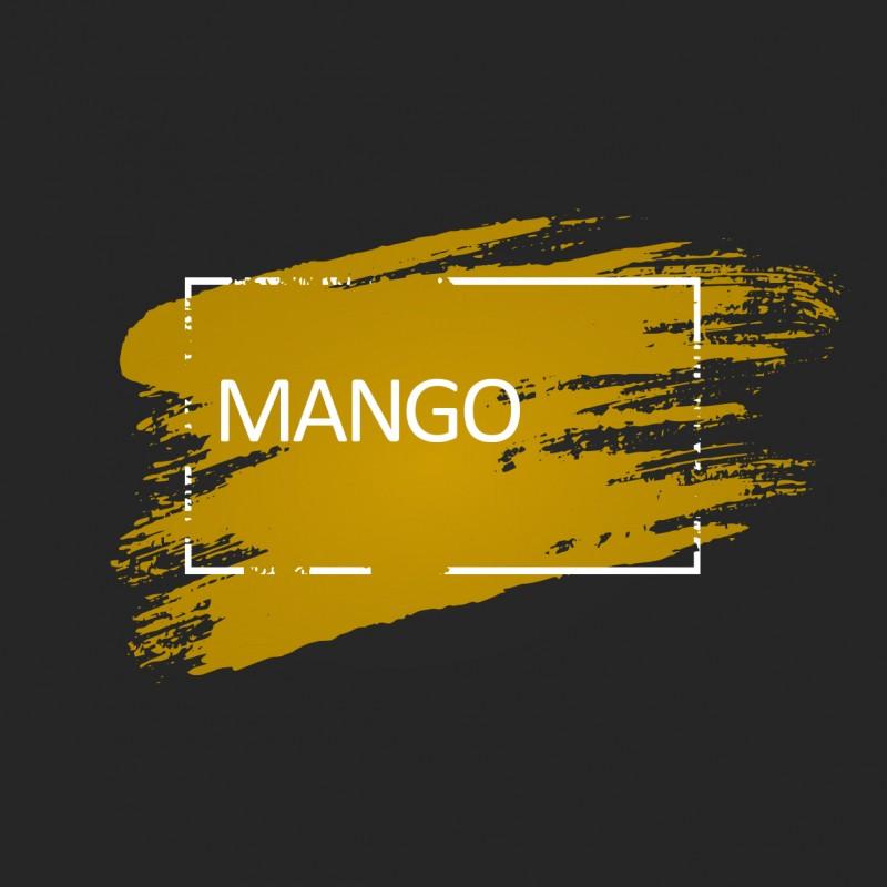 Mango - Yellow Hair Dye