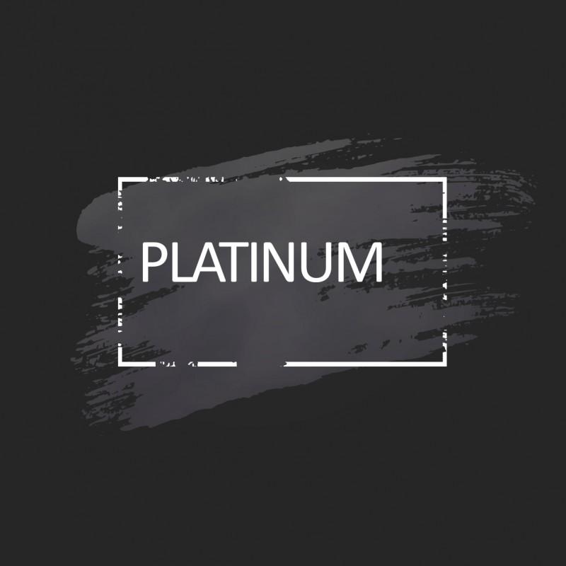 Platinum - Grey Hair Dye